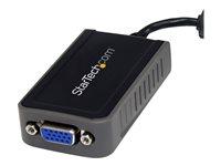 StarTech.com USB to VGA Adapter - 1440x900 - Video interface converter