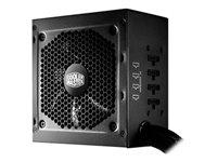 CoolerMaster, zdroj CoolerMaster GM 550W PFC v2.3, 12cm fan, 80