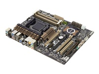ASUS SABERTOOTH 990FX