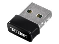 TRENDnet TEW-808UBM Netværksadapter USB 2.0