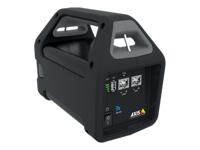 AXIS T8415 Wireless Installation Tool - Dispositif de réglage des paramètres de l'appareil photo