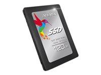 SSD SATA3 2.5 120Gb ADA SP550