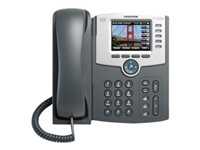 IP Phone/5-Line 802.11g EU Bluetooth