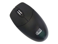 Adesso 3 Button Wireless Desktop Optical Mouse