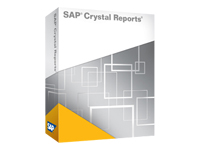 SAP Crystal Reports 2008