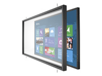 NEC OL-V423 - Touchscreen - infrared - wired - USB - for MultiSync V423, V423-AVT, V423-PC, V423-PC-CRE