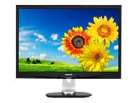 Philips Moniteurs LCD 240P4QPYEB/00