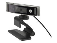 HP WebCam HD 4310 Notebook web kamera panering / hældningsvinkel farve