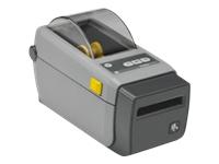 Zebra ZD410 - imprimante d'étiquettes - monochrome - thermique directe