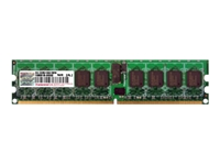 Transcend DDR2 TS256MQR72V6UL