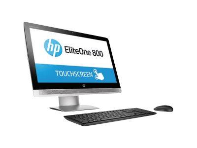 HP EliteOne 800 G2 - Core i5 6500 3.2 GHz - 8 GB - 1 TB - LED 23