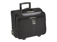 """Targus Transit 16"""" / 40.6cm Roller - sacoche pour ordinateur portable"""