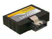 SATA 6 Gb/s Flash Module 16 GB MLC Low p, SATA 6 Gb/s Flash Modu