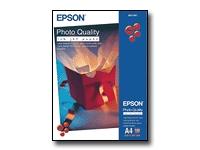 Epson Photo Quality Ink Jet Paper - papier couché mat - 100 feuille(s)