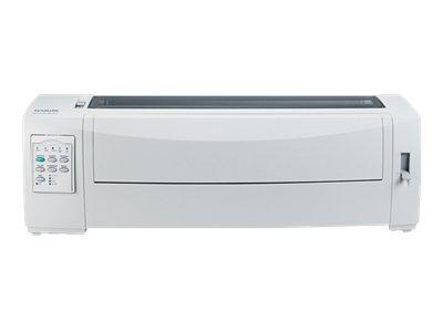 Image of Lexmark Forms Printer 2590+ - printer - monochrome - dot-matrix