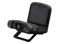 Canon LEGRIA mini X - caméscope - stockage : carte Flash