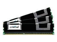 Crucial DDR3 CT3K8G3ERSDS4186D