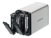 FREECOM  SilverStore 2-Drive NAS56074