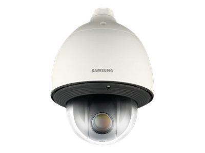 Image of Samsung Techwin SCP-3371HP - CCTV camera