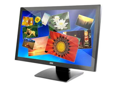 3M Multi-touch Display M1866PW