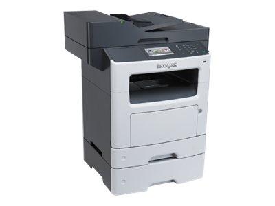 Image of Lexmark XM1145 - multifunction printer ( B/W )