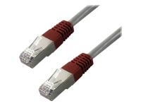 MCL Samar Cables et cordons réseaux FCX6BM-3M