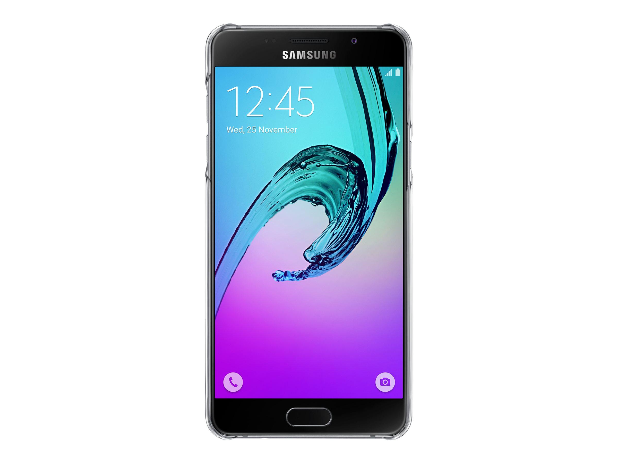 Samsung Slim Cover EF-AA510 coque de protection pour téléphone portable