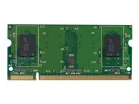 HP Paměť 512MB DDR2 200pin x32 DIMM pro tiskárnu CP4025