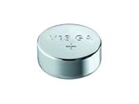 Varta V 13 GA Batteri LR44 Alkalisk 125 mAh