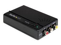 STARTECH - AUDIO VIDEO StarTech.com HDMI to Composite Converter with AudioHD2VID