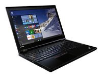 Lenovo ThinkPad (PC portable) 20F10024FR