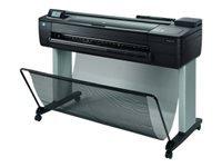 """HP DesignJet T730 36"""" stor-format printer farve blækprinter"""