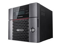 12TB Buffalo TeraStation 5210DN Series NAS - Desktop