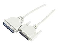 MCAD C�bles et connectiques/Liaison imprimante 115210