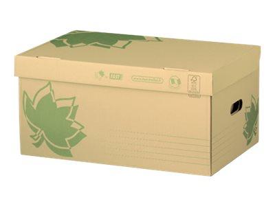 Fast nature line bo te d 39 archive conteneurs for Boite archive