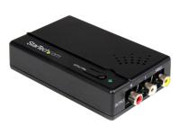 StarTech.com Boitier HD2VID