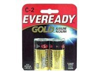 Energizer Eveready Gold