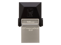 Kingston DataTraveler DTDUO3/16GB