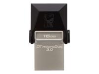 Kingston DataTraveler DTDUO3/16GB