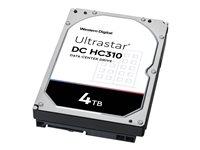 Ultrastar DC HC310 (4TB) 7200rpm SATA 6Gb/s Hard Drive