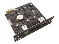 APC AP9631 UPS Network Management Card 2 with Environmental Monitoring