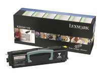 Lexmark Cartouches toner laser X203A11G