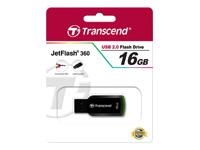 Transcend Clés USB TS16GJF360