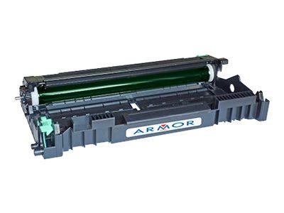 Laser compatible