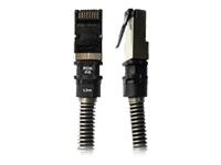 PatchSee PCI6Patch - cordon de raccordement - 1.2 m - noir