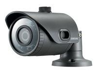Samsung Techwin SNO-L6013RN - Network surveillance camera - outdoor