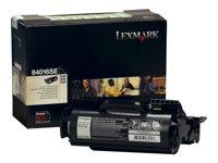 Lexmark, Toner/6000sh prebate f T640 T642 T644RP