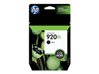 CD975AE ink black blistr 3 chip