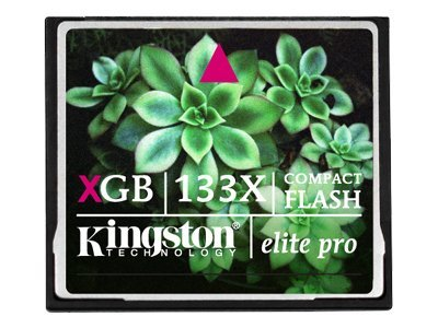 kingston elite pro