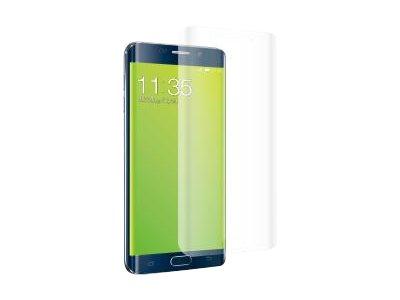 Muvit - Protection d'écran - pour Samsung Galaxy S6 edge+